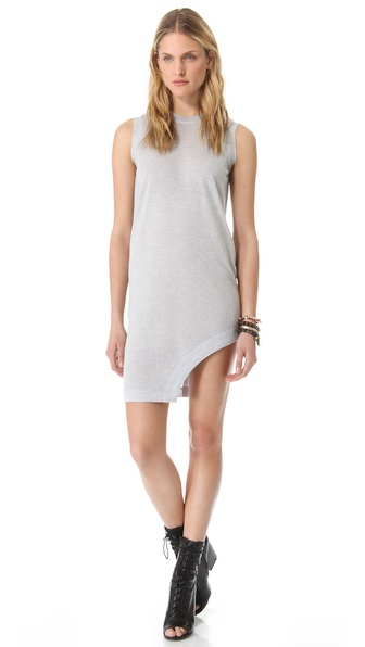 findersKEEPERS Empty Sky Tunic