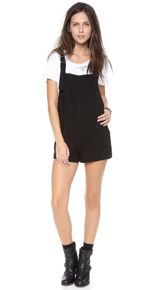 findersKEEPERS Shuffle A Dream Romper
