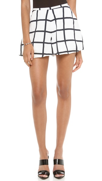 findersKEEPERS Midnight Lover Shorts