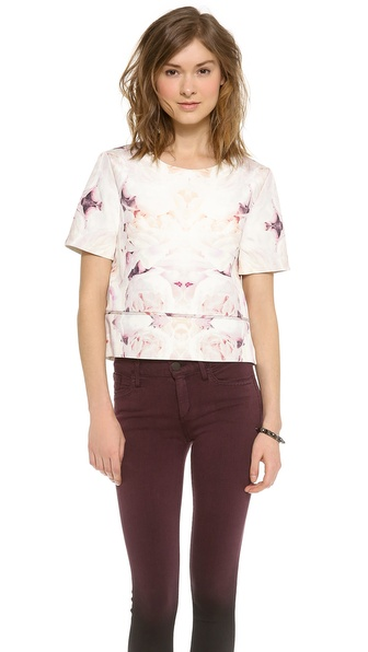 findersKEEPERS Daydreamer Top