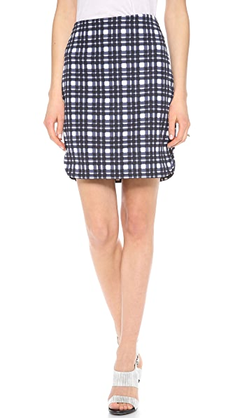 findersKEEPERS You Belong to Me Skirt