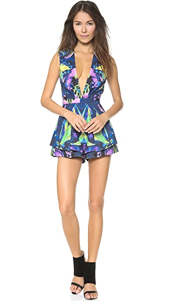 findersKEEPERS Next in Line Playsuit
