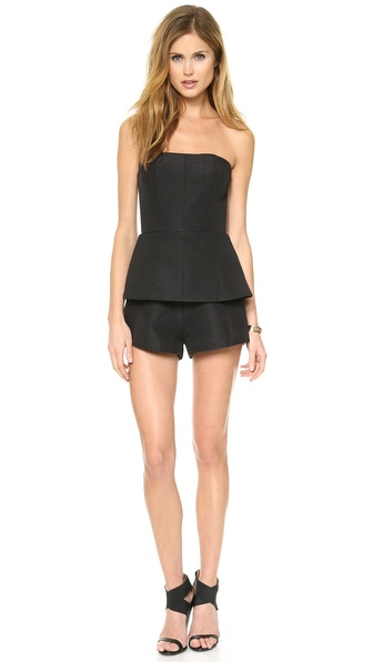 findersKEEPERS Sweet Darling Playsuit