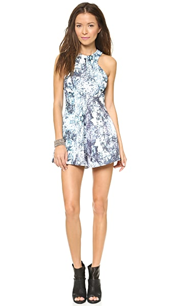 findersKEEPERS Unbelievers Romper