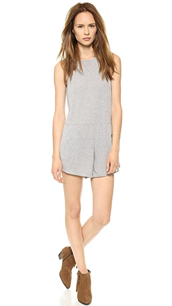 findersKEEPERS Simple Life Romper