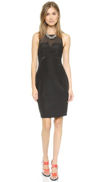 Shop findersKEEPERS online and buy Finderskeepers Nothing To Lose Dress Black online