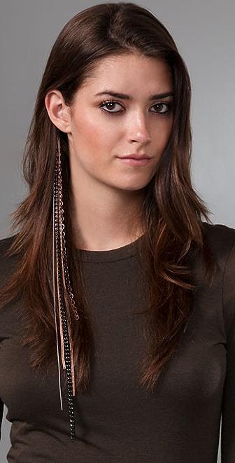 Fleet Jewelry The Hair Chain
