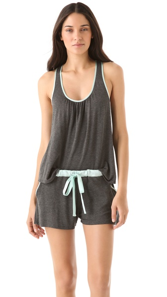 Fleur't Crush on You Tank & Shorts