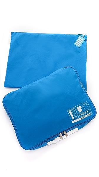 Flight 001 F1 Spacepak Weekend Bag