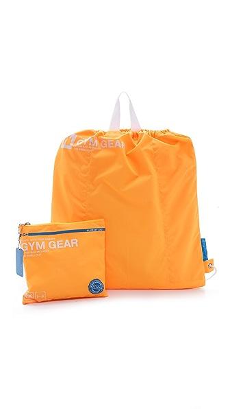 Спортивная сумка Go Clean