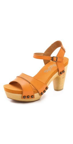 Flogg Florence Clog Sandals at Shopbop / East Dane