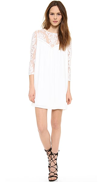 For Love & Lemons Bonita Dress