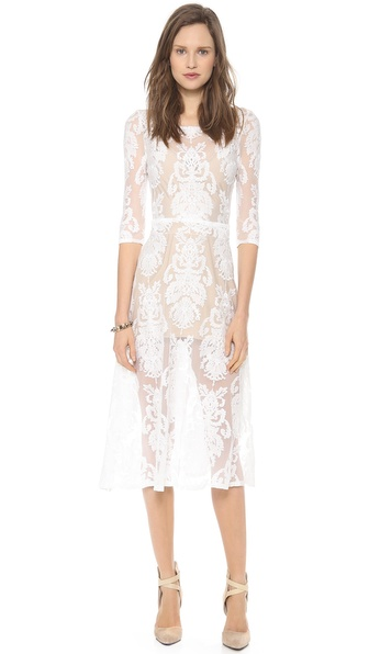 For Love & Lemons San Marcos Dress
