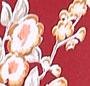 Crimson Floral