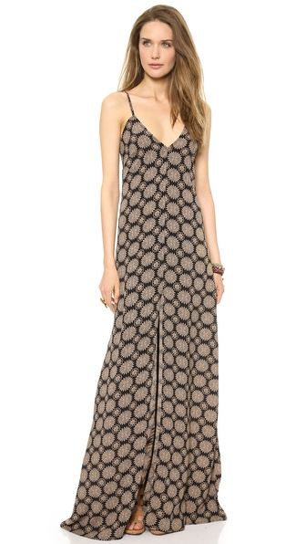 Flynn Skye Kennedy Maxi Dress