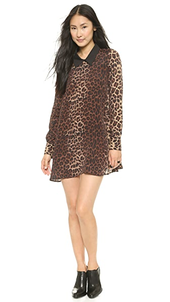 Flynn Skye Kitty Mini Dress