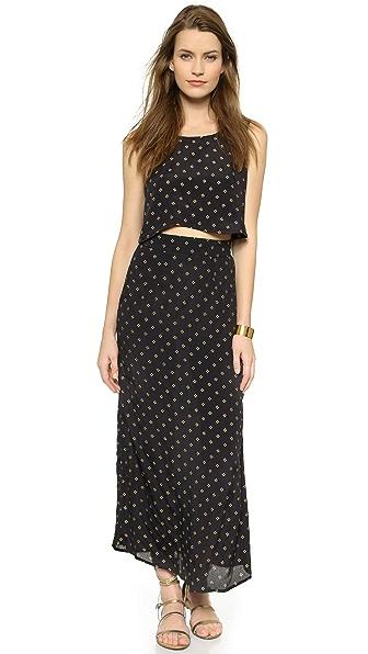 Kupi Flynn Skye haljinu online i raspordaja za kupiti Flynn Skye The Two For One Dress Starlight online