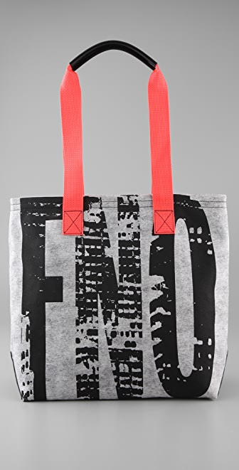 FASHION'S NIGHT OUT Fashion's Night Out Tote
