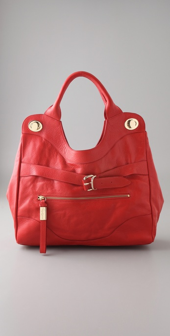 Foley + Corinna Jet Set Bag