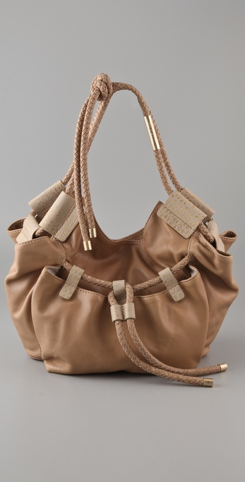Foley + Corinna Kat Shoulder Bag