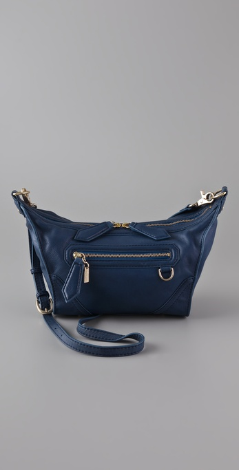 Foley + Corinna Boxy Cross Body Bag