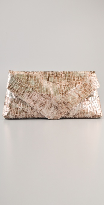 Foley + Corinna Georgina Oversized Clutch