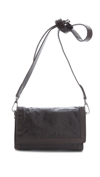 Foley + Corinna B Brit Mini Cross Body Bag