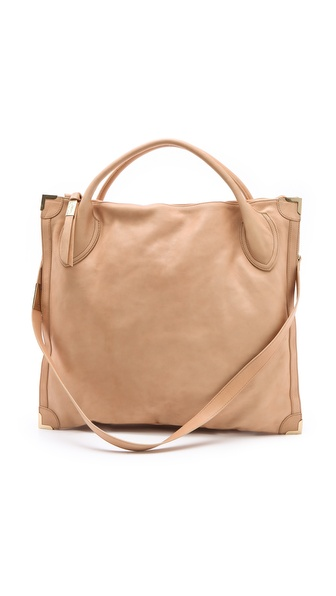 Foley + Corinna Frame Tote