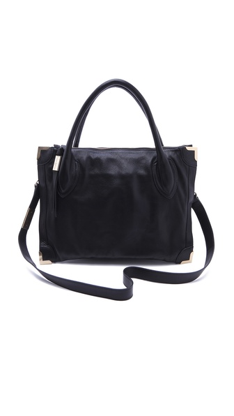 Foley + Corinna Frame Satchel
