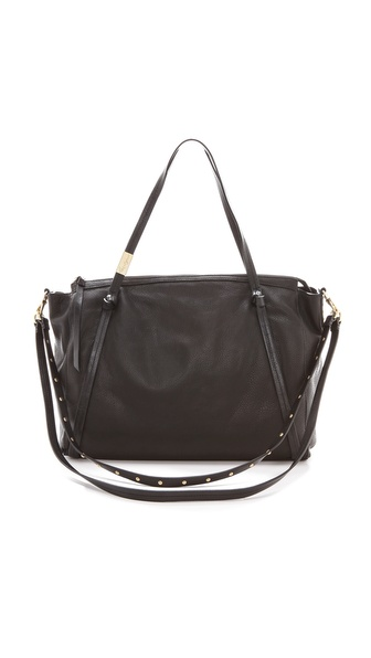 Foley + Corinna Tight Rope Satchel