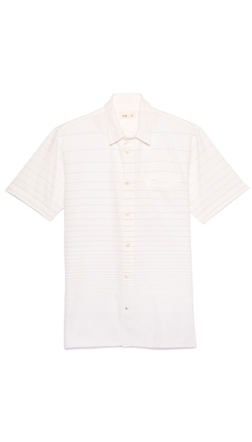 Folk Short Sleeve Shirt