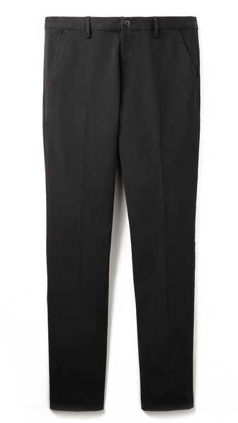 Folk Vincent Trousers