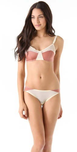 Fortnight Lingerie Lola Soft Cup Bra