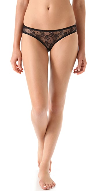 Fortnight Lingerie Ruby Low Rise Briefs