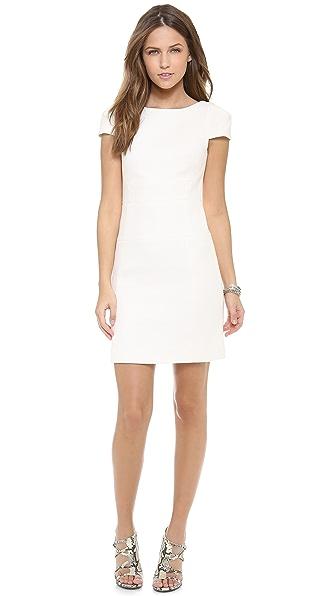 4.collective Cap Sleeve Sheath Dress