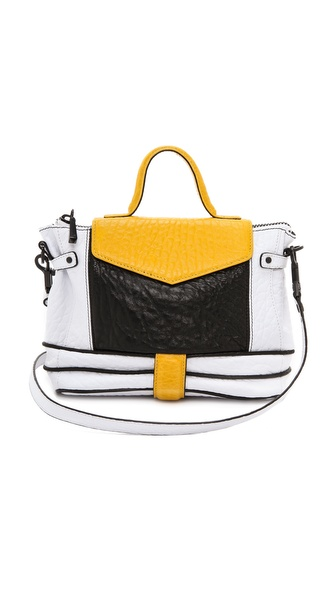 Fabiola Pedrazzini Mini Nortia Bag