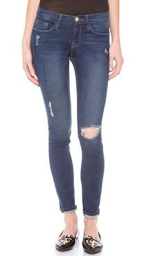 FRAME Skinny Jeans