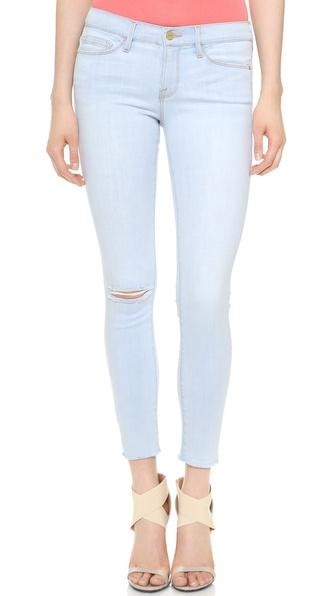 FRAME Le Skinny Jeans