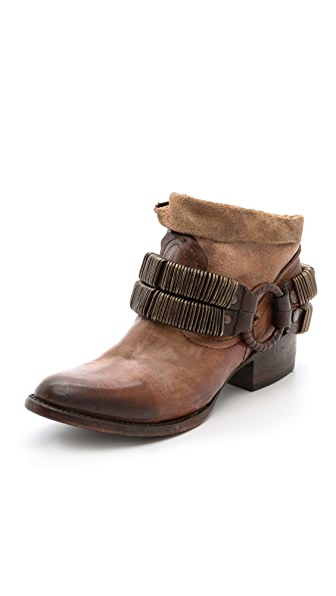 FREEBIRD by Steven Eve Harness Booties