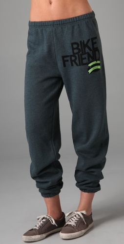 FREECITY Bike Friend Sweatpants
