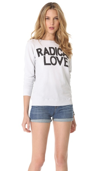 FREECITY Radical Love Top