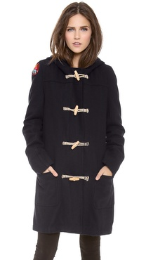 FREECITY LNL Large Montgomery Coat