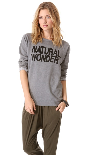 FREECITY Natural Wonder Top