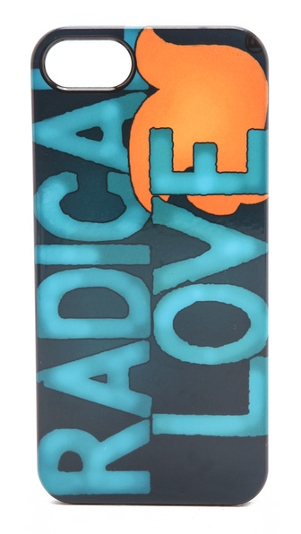 FREECITY Radical Love iPhone 5 / 5S Case