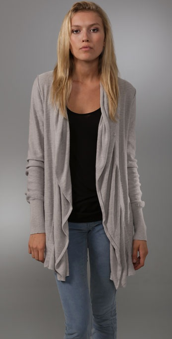 Free People Decos Cardigan Sweater