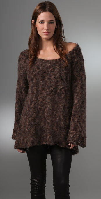 Free People Layla Sweater