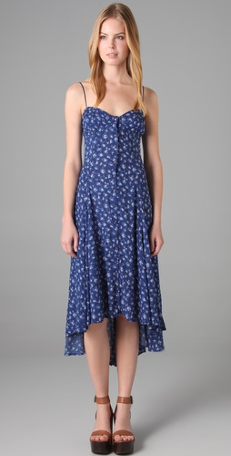 Free People New Romantics Lolita Dress