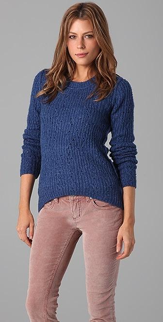 Free People General Sweater