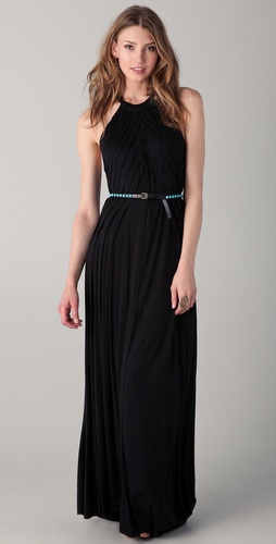 Free People So Back to Me Maxi Dress