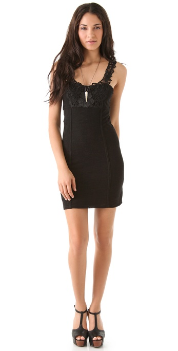 Free People Knockout Dress
